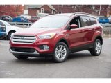 2018 Ruby Red Ford Escape SE #123740325