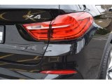 BMW X4 Badges and Logos