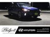 2018 Hyundai Sonata Sport 2.0T Data, Info and Specs