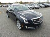 2018 Cadillac ATS Premium Luxury AWD