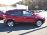 2018 Ruby Red Ford Escape SE 4WD #123763951
