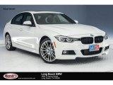2018 Alpine White BMW 3 Series 340i Sedan #123789369