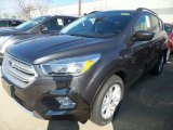 2018 Magnetic Ford Escape SE 4WD #123789464
