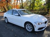 2018 Alpine White BMW 3 Series 320i xDrive Sedan #123789574
