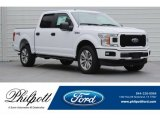 2018 Ford F150 XL SuperCrew 4x4