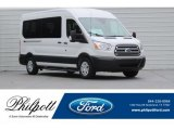 2018 Ford Transit Passenger Wagon XL 350 HR Long