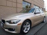 2013 Orion Silver Metallic BMW 3 Series 320i xDrive Sedan #123789548