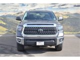 2018 Magnetic Gray Metallic Toyota Tundra SR5 CrewMax 4x4 #123815623