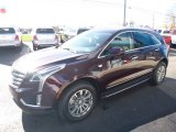 Cadillac XT5 Data, Info and Specs