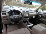 Lexus GX Interiors
