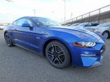 Ford Mustang Data, Info and Specs