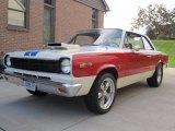 1969 AMC SC/Rambler American Motors' Hurst/SC/Rambler
