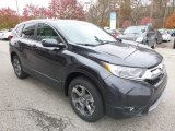 2018 Honda CR-V Gunmetal Metallic
