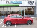 2018 Mazda MAZDA3 Grand Touring 5 Door