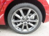 Mazda MAZDA3 Wheels and Tires