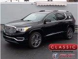 2018 Ebony Twilight Metallic GMC Acadia Denali AWD #123874955