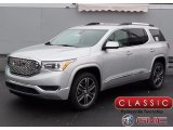 2018 Quicksilver Metallic GMC Acadia Denali AWD #123874954