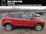 2018 Ruby Red Ford Escape SE 4WD #123874799