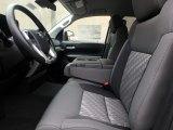 2018 Toyota Tundra SR5 Double Cab 4x4 Front Seat
