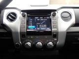2018 Toyota Tundra SR5 Double Cab 4x4 Controls