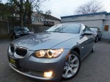 2009 Mojave Brown Metallic BMW 3 Series 335i Convertible #123898757