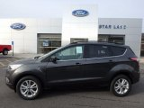 2018 Magnetic Ford Escape SE 4WD #123898841
