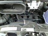 Ram ProMaster Engines