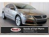 2012 White Gold Metallic Volkswagen CC Sport #123898573