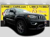 2018 Jeep Grand Cherokee Limited 4x4 Sterling Edition