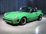 Porsche 911 1974 Data, Info and Specs