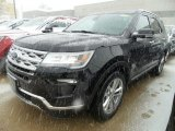 Ford Explorer Data, Info and Specs