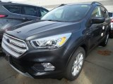 2018 Magnetic Ford Escape SEL #123948282