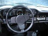 1974 Porsche 911 Carrera Targa Steering Wheel