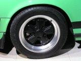 1974 Porsche 911 Carrera Targa Wheel