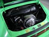 1974 Porsche 911 Carrera Targa 2.7 Liter Flat 6 Cylinder Engine
