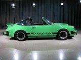 1974 Porsche 911 Carrera Targa Exterior