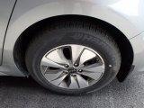 Kia Optima 2017 Wheels and Tires