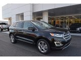 Ford Edge Data, Info and Specs