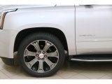 GMC Yukon 2017 Wheels and Tires
