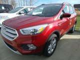 2018 Ruby Red Ford Escape SEL #123948297