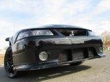 1999 Black Ford Mustang SVT Cobra Coupe #123975016
