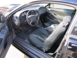 1999 Ford Mustang Interiors