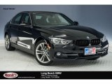 2018 Jet Black BMW 3 Series 330i Sedan #123975040