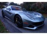 Ferrari F12berlinetta 2014 Data, Info and Specs