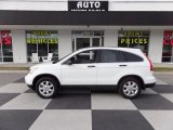 2011 Taffeta White Honda CR-V SE #124004589