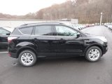 2018 Shadow Black Ford Escape SE 4WD #124026207
