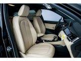 BMW X1 Interiors