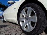 Jaguar XF 2010 Wheels and Tires