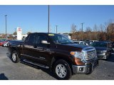 2016 Sunset Bronze Mica Toyota Tundra SR5 Double Cab #124051363