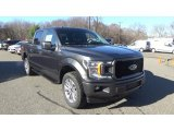 2018 Magnetic Ford F150 STX SuperCrew 4x4 #124051478